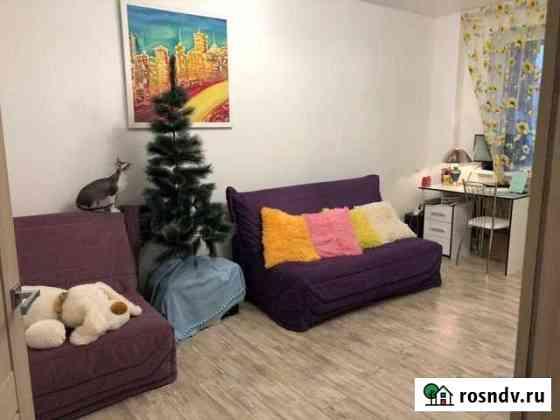 1-комнатная квартира, 52 м², 3/18 эт. Ивантеевка