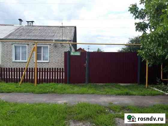 Дом 42.8 м² на участке 7.3 сот. Таловая