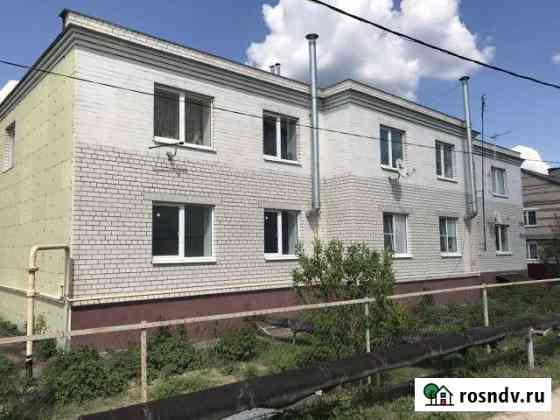 1-комнатная квартира, 44.5 м², 1/2 эт. Рамонь