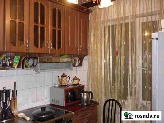 3-комнатная квартира, 62.1 м², 2/2 эт. Новоселово