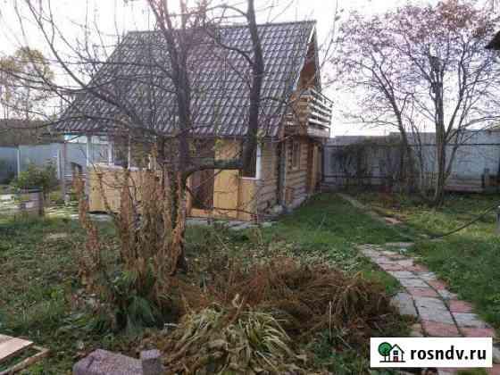 Дом 20 м² на участке 20 сот. Верхнее Дуброво