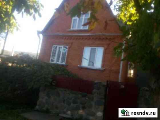 Дом 168 м² на участке 7 сот. Тульский