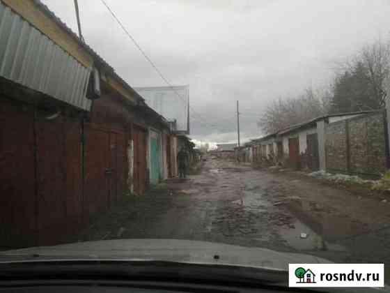 Гараж 27 м² Томск