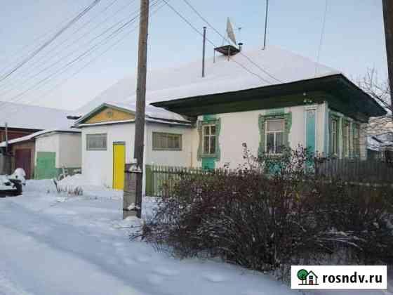 Дом 48 м² на участке 6 сот. Лысьва
