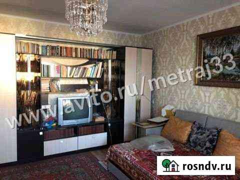 2-комнатная квартира, 54 м², 4/9 эт. Гусь-Хрустальный