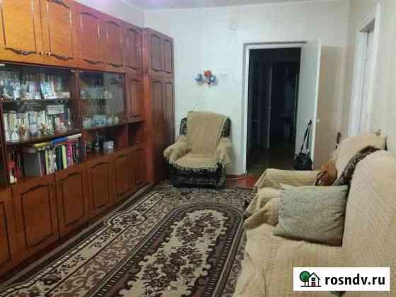 3-комнатная квартира, 58.5 м², 2/5 эт. Кулебаки