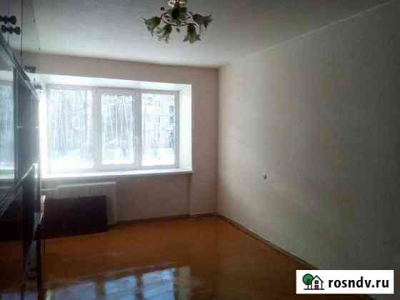 2-комнатная квартира, 45.2 м², 1/5 эт. Лысьва