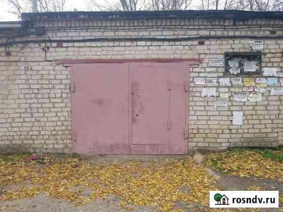 Гараж 21 м² Курск