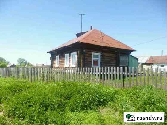 Дом 29 м² на участке 6 сот. Заринск
