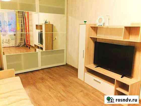 2-комнатная квартира, 44.5 м², 4/5 эт. Гатчина