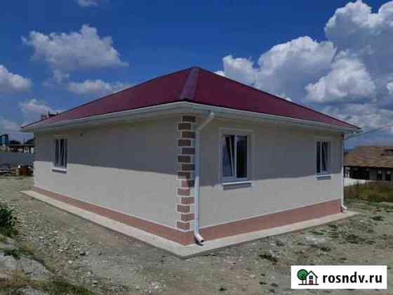 Дом 100 м² на участке 7 сот. Натухаевская