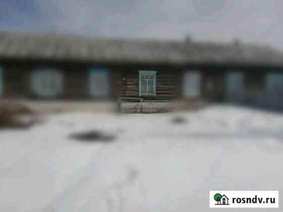 Дом 24 м² на участке 4 сот. Усть-Баргузин