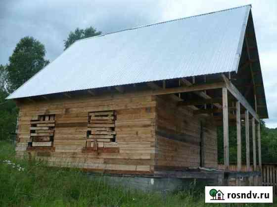 Дом 45 м² на участке 11 сот. Горно-Алтайск