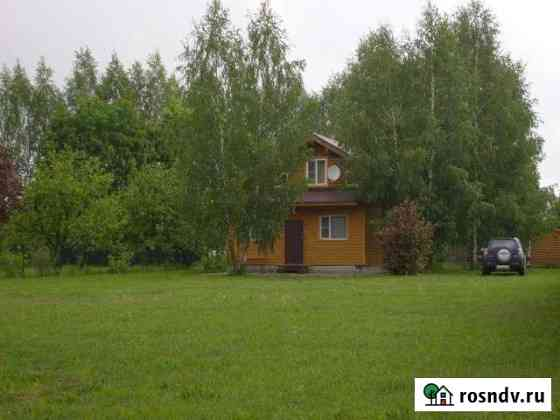 Дом 80 м² на участке 14 сот. Дубна