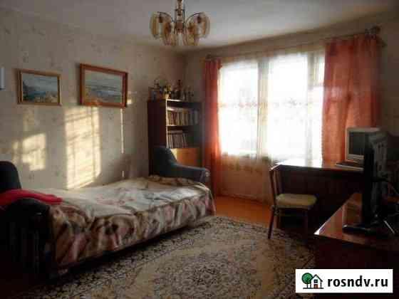3-комнатная квартира, 69 м², 2/2 эт. Байкальск