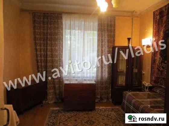 2-комнатная квартира, 40.9 м², 1/2 эт. Ставрово