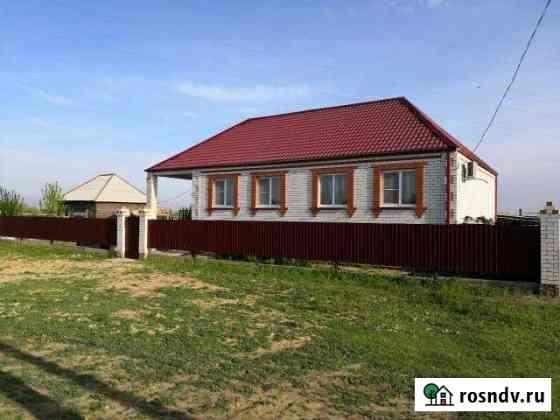 Дом 105 м² на участке 9 сот. Красный Яр
