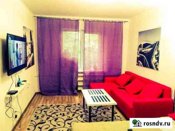 1-комнатная квартира, 32 м², 1/9 эт. Курск