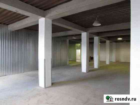 Складское помещение, 200 кв.м. Долгопрудный