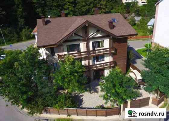 Дом 650 м² на участке 6 сот. Красная Поляна
