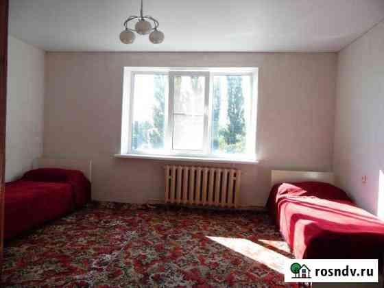 3-комнатная квартира, 56.4 м², 5/5 эт. Тихорецк