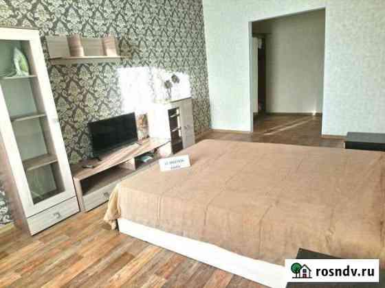 1-комнатная квартира, 45 м², 14/14 эт. Саранск