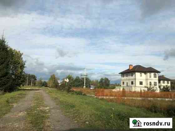 Дом 350 м² на участке 30 сот. Рогачево