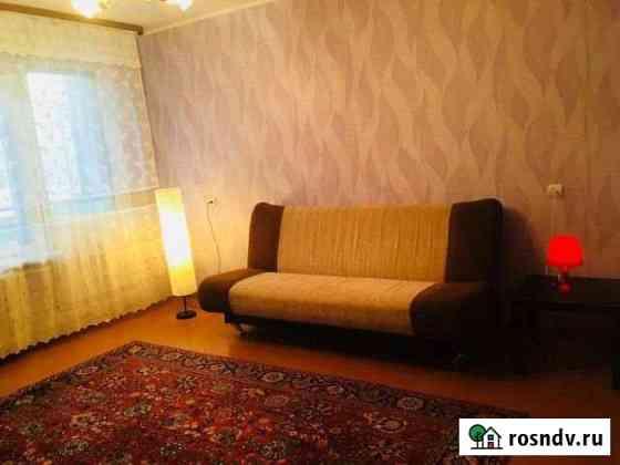 1-комнатная квартира, 34 м², 3/5 эт. Усть-Кут