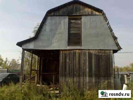 Дом 20 м² на участке 6 сот. Нижневартовск