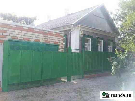 Дом 46 м² на участке 3 сот. Приморско-Ахтарск
