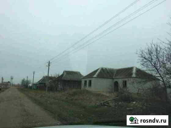 Дом 60 м² на участке 20 сот. Приморско-Ахтарск