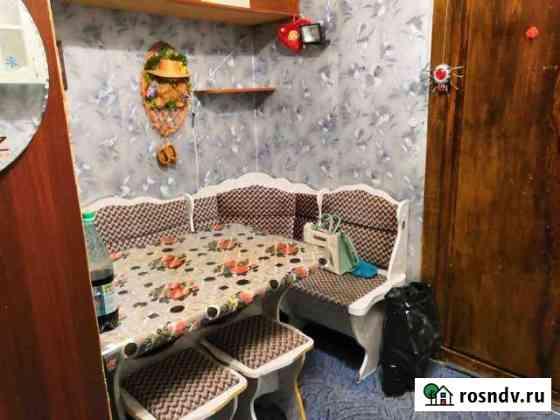 Комната 17.5 м² в 1-ком. кв., 1/2 эт. Федоровский