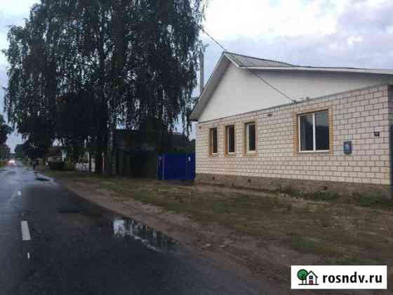 Дом 120 м² на участке 10 сот. Клинцы