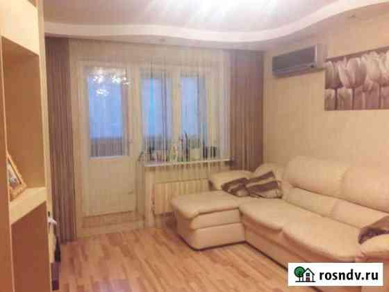 2-комнатная квартира, 58 м², 1/5 эт. Афонино