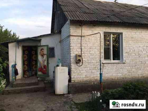 Дом 53 м² на участке 10 сот. Октябрьский