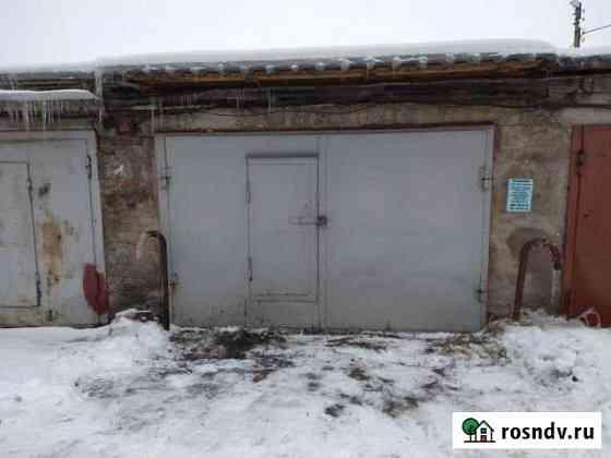 Гараж 25 м² Северодвинск