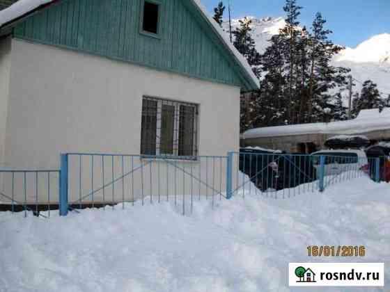 Дом 50 м² на участке 5 сот. Эльбрус