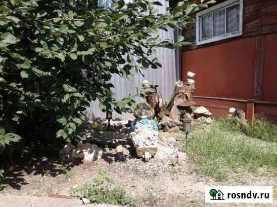 Дом 80 м² на участке 6 сот. Калининск