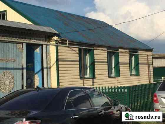 Дом 93.3 м² на участке 19 сот. Буинск