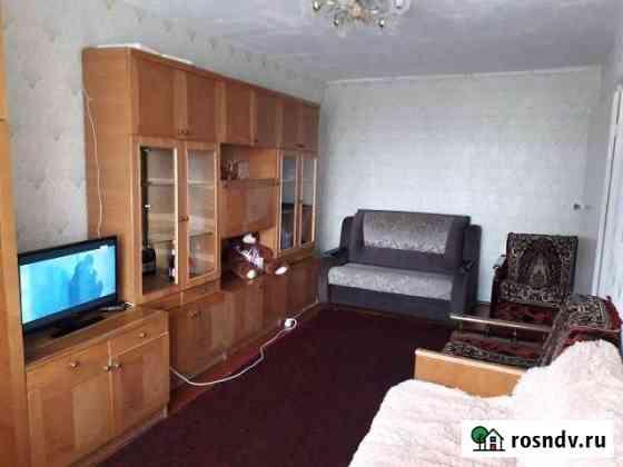 1-комнатная квартира, 34 м², 3/3 эт. Медвенка