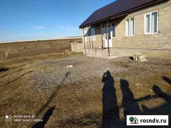 Дом 70 м² на участке 10 сот. Долаково