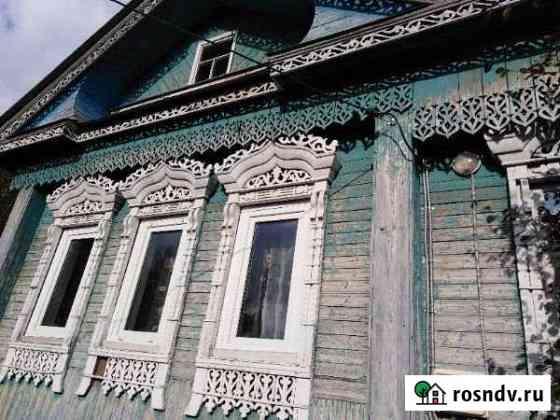 Дом 80 м² на участке 8 сот. Шуя
