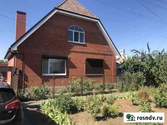 Дом 220 м² на участке 6 сот. Красный Сулин