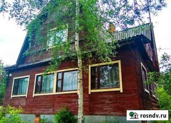 Дом 130 м² на участке 11 сот. Киржач