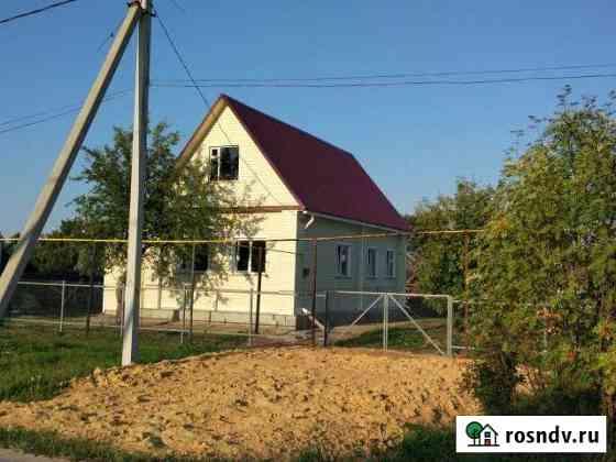 Дом 100 м² на участке 15 сот. Тума