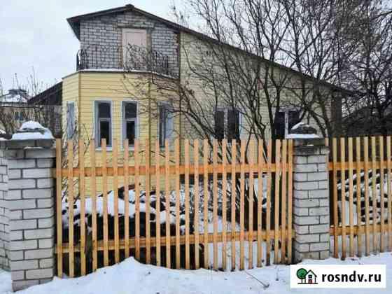 Дом 76 м² на участке 10 сот. Зеленодольск