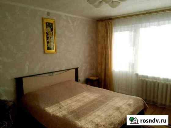 3-комнатная квартира, 70 м², 1/2 эт. Усть-Баргузин