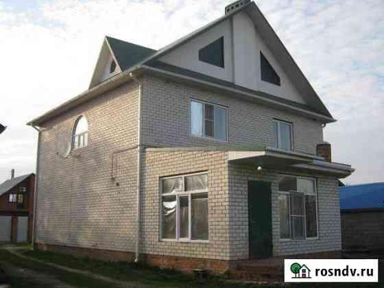 Дом 205 м² на участке 7.5 сот. Кореновск