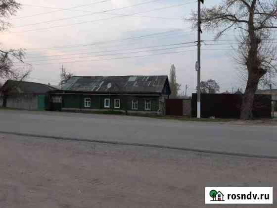 Дом 50 м² на участке 9.5 сот. Борисоглебск