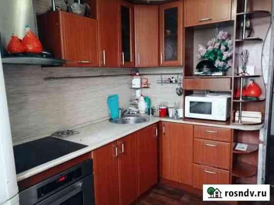2-комнатная квартира, 52 м², 9/9 эт. Снежногорск